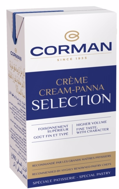 Corman Panna Corman Selection