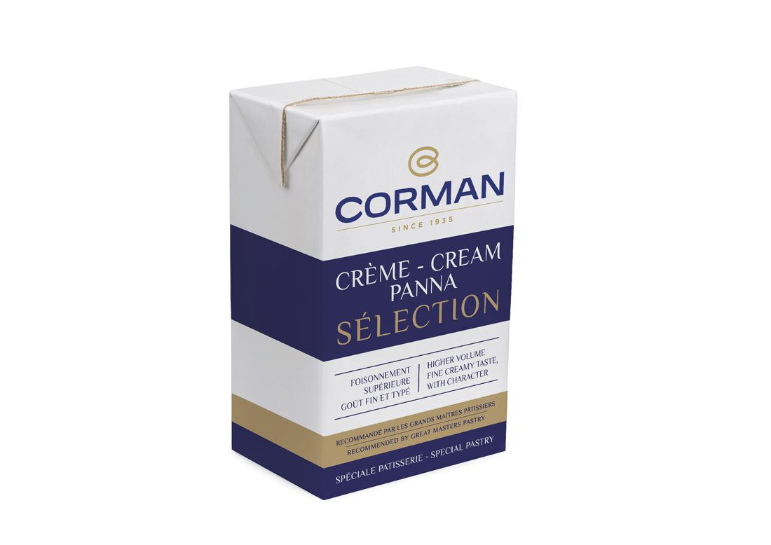 Corman panna selection