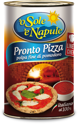 SoleeNapule pronto pizza